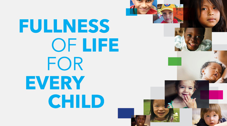 Fullness Of Life For Every Child