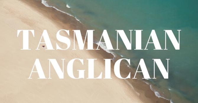 Tasmanian Anglican: June 2019 image