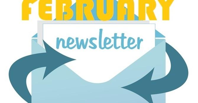 February 2020 Parish Newsletter