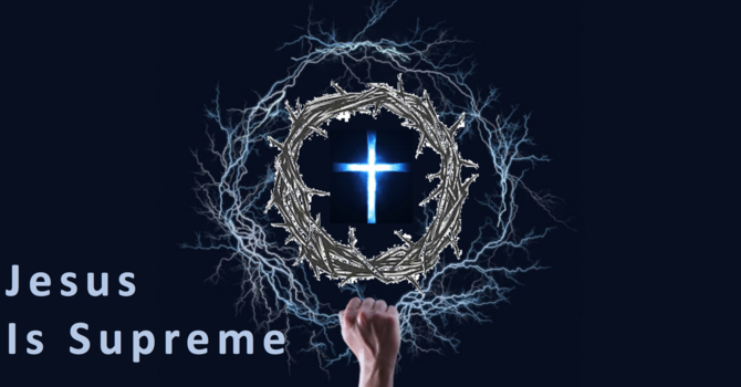 """Source of Eternal Salvation"""