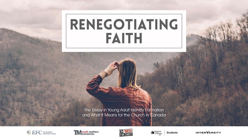 Renegotiating Faith: Lecture 2 - The CRC
