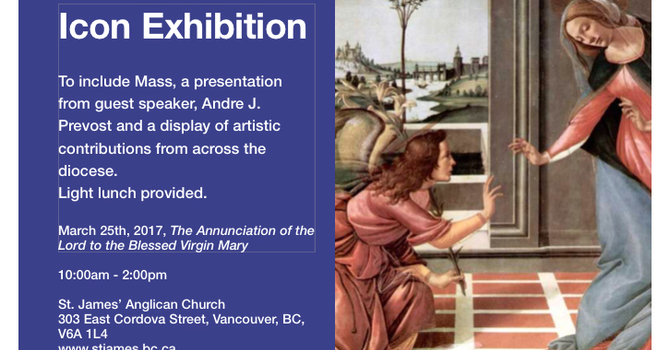 Icon Exhibition