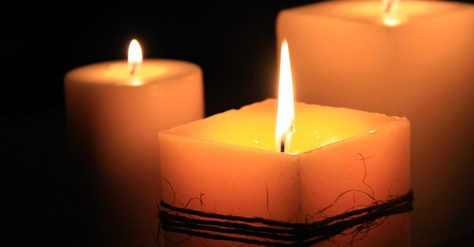 Update: Prayer in the Style of Taizé image