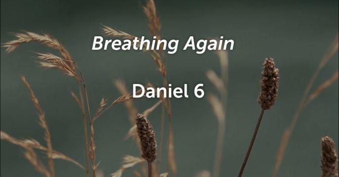 Breathing Again