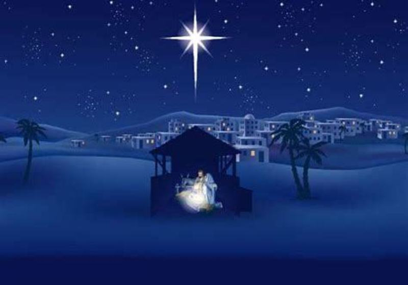 All Roads Lead to Bethlehem