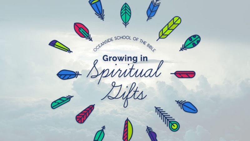002 -  The Spiritual Gift of Discerning Spirits