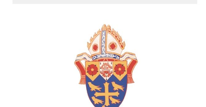 Covid -19 March 17 Diocesan communique  image