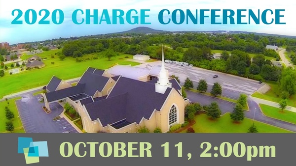 Charge Conference