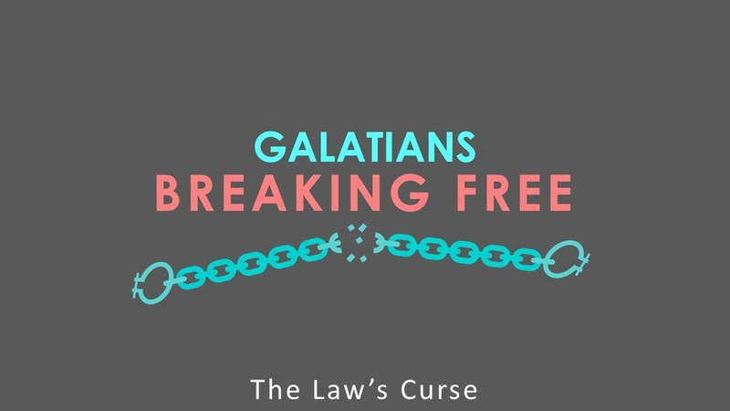 The Law's Curse