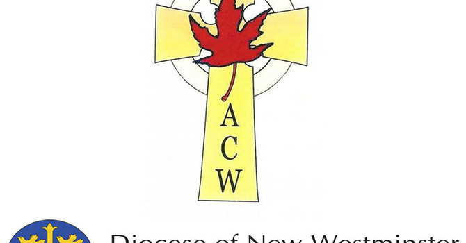 Anglican Church Women - AGM