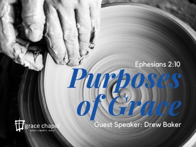 Purposes of Grace