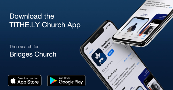Download Our Church App