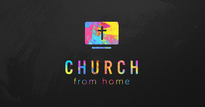 Services Only Online - Sunday at 9am & 11am