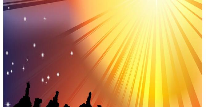 The Divine Light – Our Spiritual GPS
