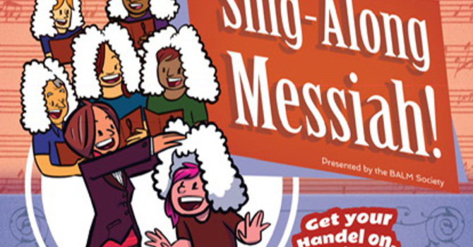 Sing-Along Messiah!