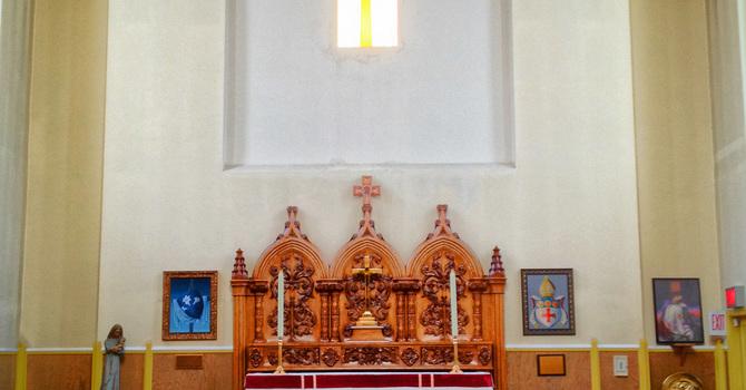 Holy Communion (Common Prayer)