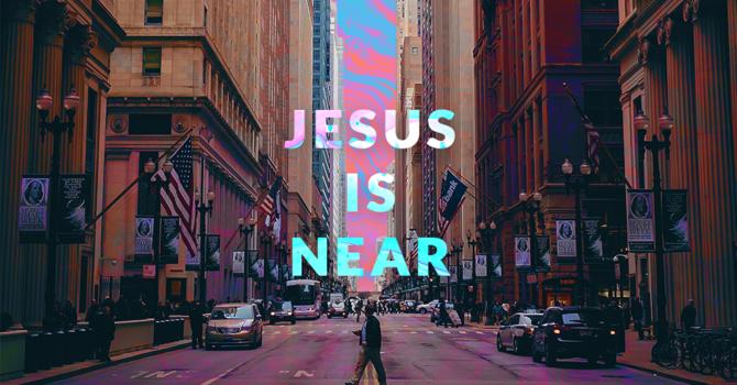 This Week's Zoom Prayer Meeting  image