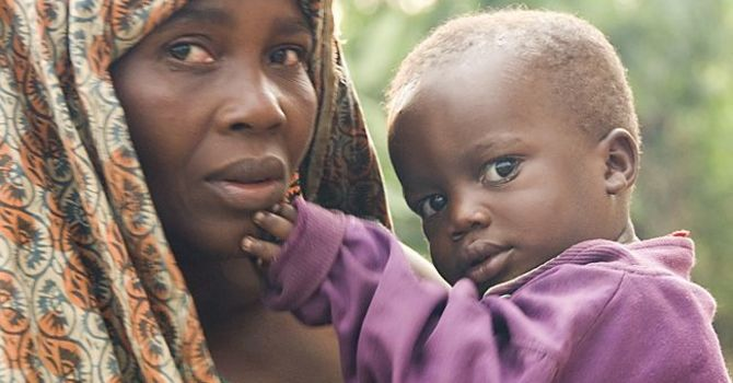 Embrace Rwanda Dinner image