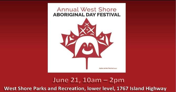 Westshore National Aboriginal Day Festival