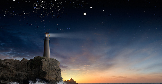 Lighthouse of Prayer image