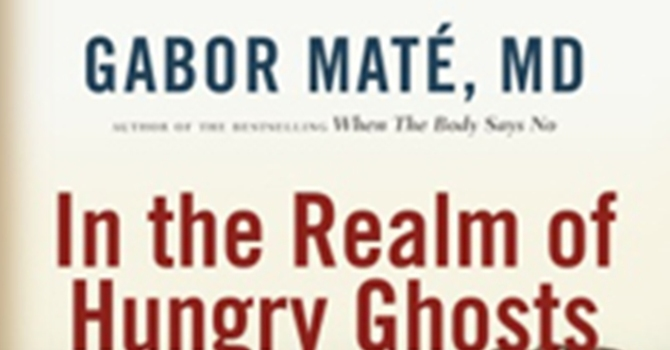 """""""In the Realm of Hungry Ghosts"""" image"""