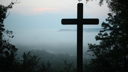 Good News From the Cross