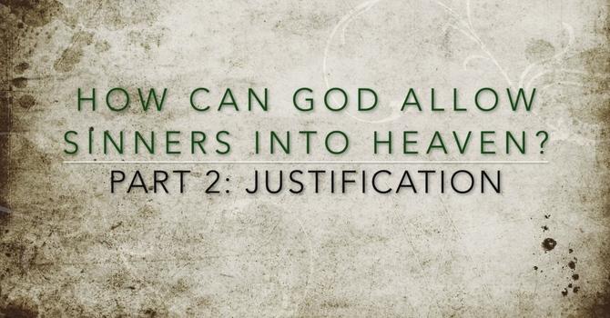 Part 2: Justification