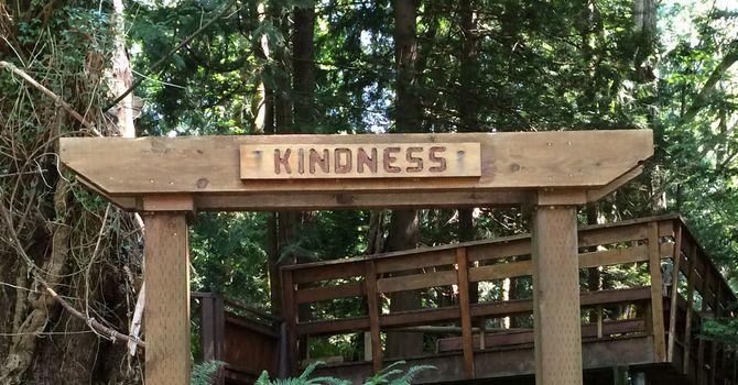 Spiritual Practices: Compassion image