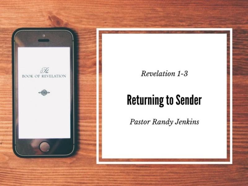 Returning to Sender