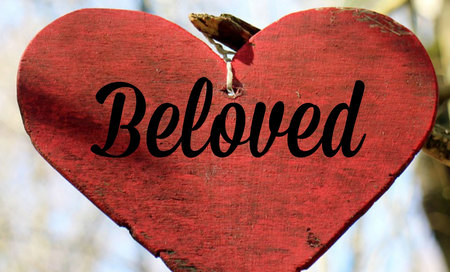 Beloved is Where We Begin