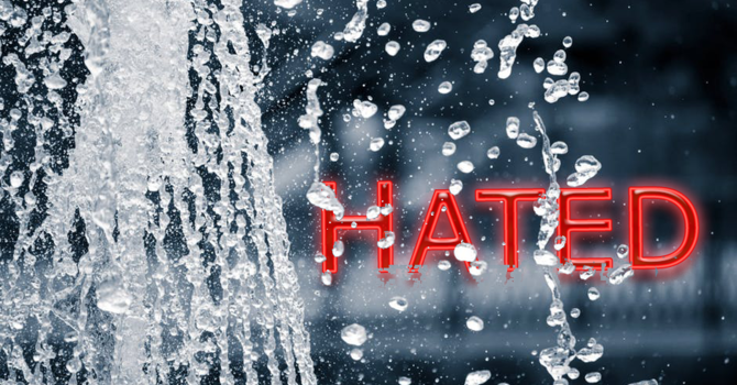"""Discipleship #27 """"Hated"""""""