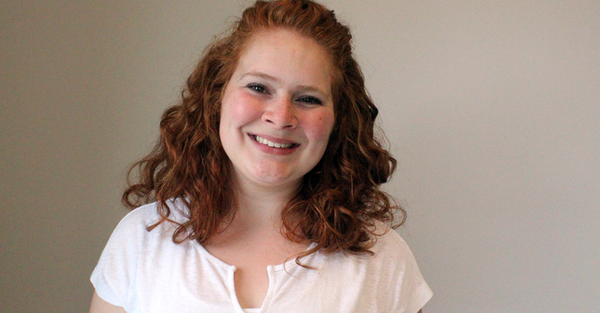 Meet Our Kids Ministry Summer Intern image