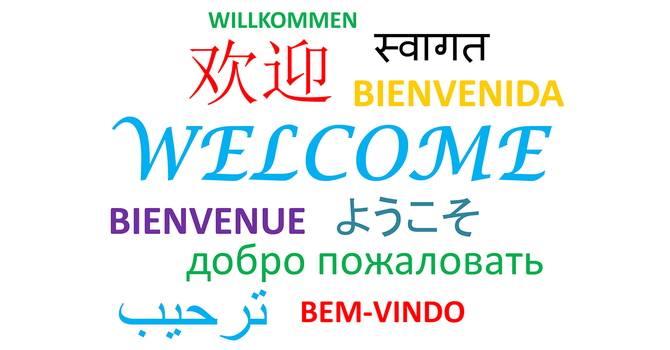 Help Welcome a New Neighbour image