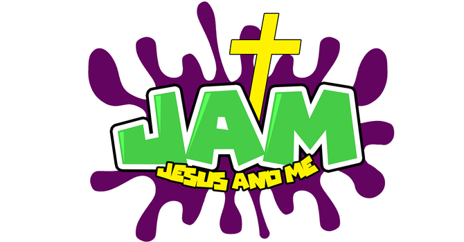 Launching our new Kids Ministry Name! image