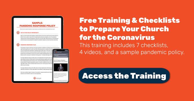 Responding To Coronavirus (COVID-19) image