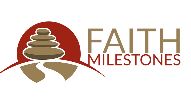 Faith Milestones image