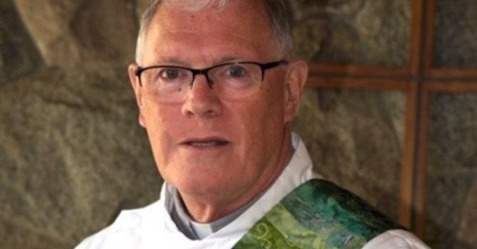 The Reverend Andrew Wilhelm-Boyles image