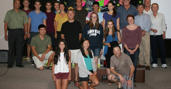 Mexico Mission Trip image