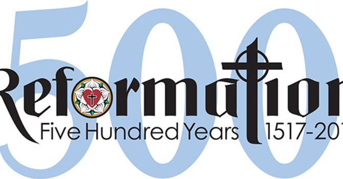 Reformation 500 image