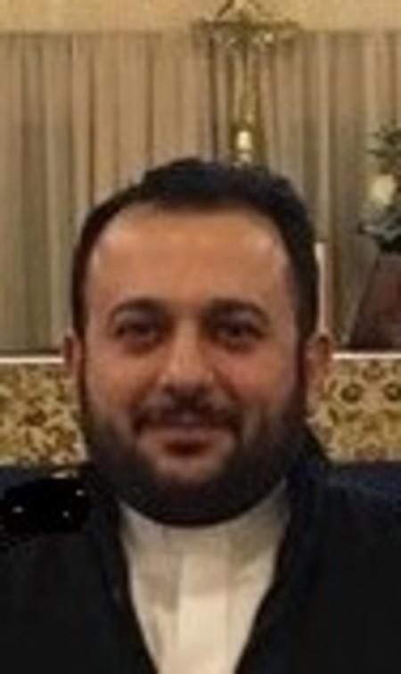 Fr. Ayoob Shawkat Adwar