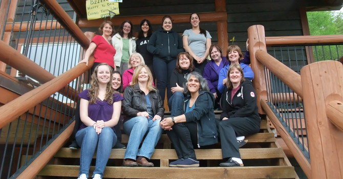 Women of Worth Retreat image
