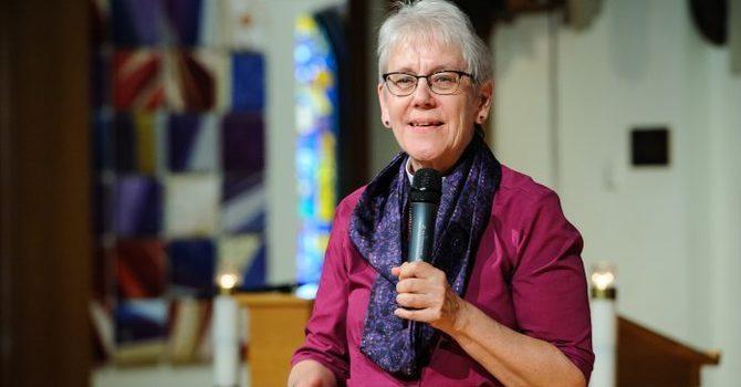 Linda Nicholls elected Primate image