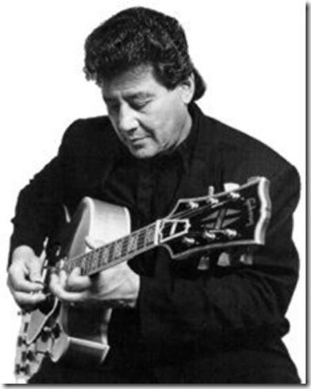 Famed Vancouver Guitarist Leads Jazz Vespers