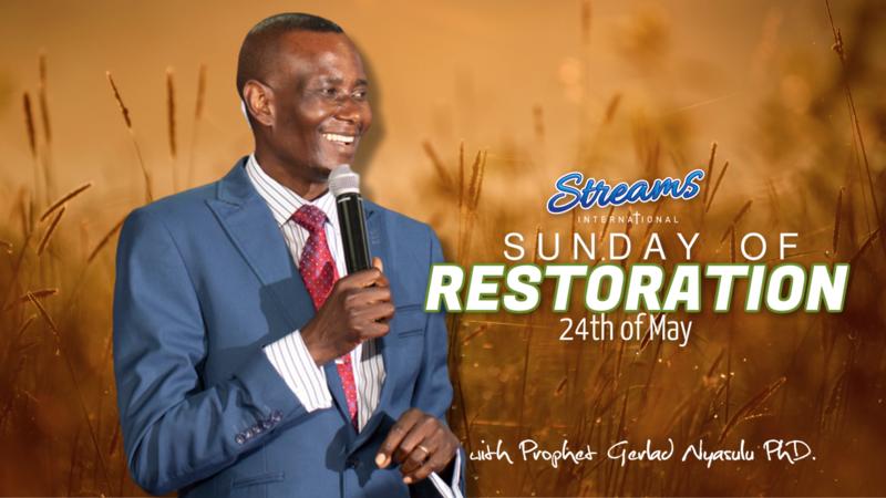 Sunday of Restoration