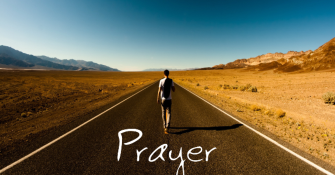 Prayer as Participation