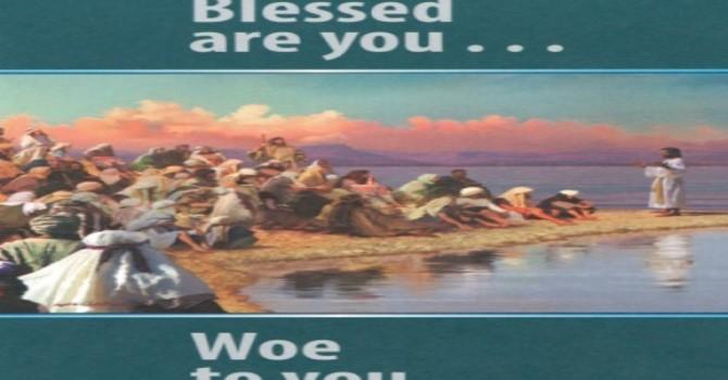 Worship Service Bulletin-Sixth Sunday after the Epiphany image