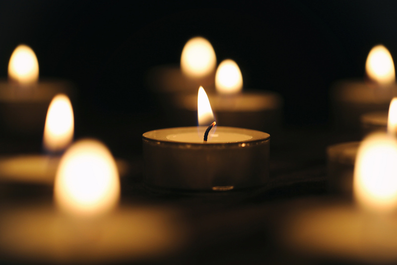 Advent: Watching and Waiting for Hope