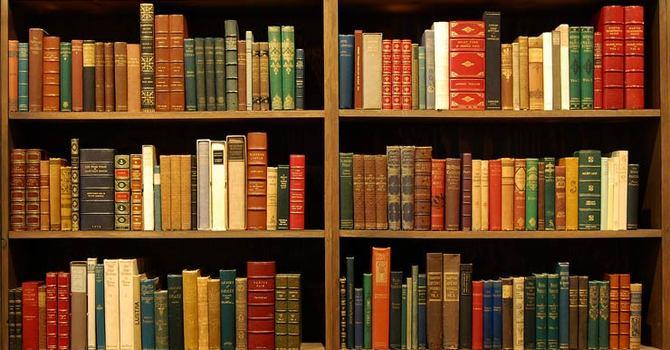 Books To Write image