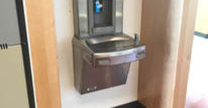 New Water Fountains ! image