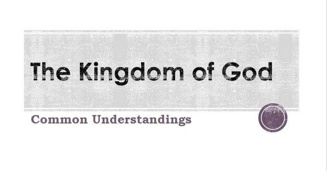 Common Understanding
